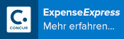 Banner - Concur ExpenseExpress
