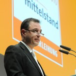 Boris Groth, Keynote Speaker und Schirmherr des INNOVATIONSPREIS-IT 2010